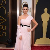Penelope Cruz Oscar 2014