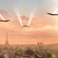 Alza el vuelo con Eagle Flight: el juego de realidad virtual de Ubisoft ya está disponible