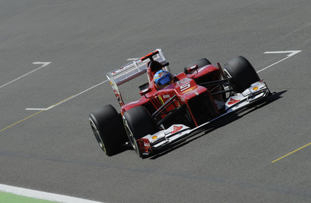 Fernando Alonso, una carrera de 10