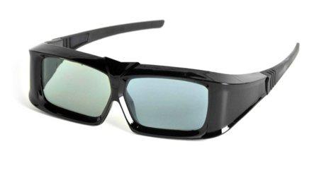 Samsung, Sony y Panasonic preparan un nuevo estándar de gafas 3D activas