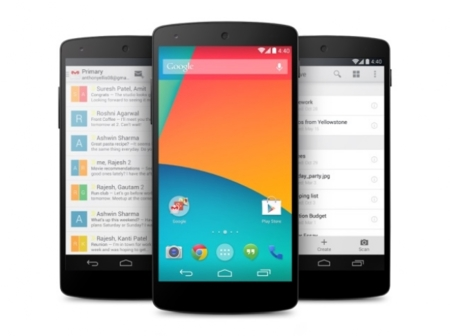 Google visita a LG y los rumores del siguiente Nexus crecen