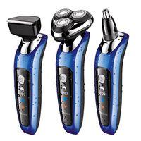 Oferta flash: Máquina de afeitar Surker con 3 cabezales diferentes, ahora rebajada a 25,47€