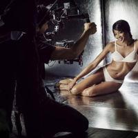 A sus 46 años Naomi Campbell vuelve a desnudarse