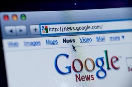 Google News España cerró por culpa de los medios. Y el consumo de noticias se redujo un 20%