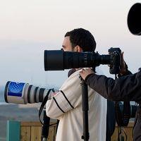 Los fotoperiodistas franceses en pie de guerra para defender sus derechos