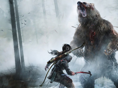 El pase de temporada de Rise of the Tomb Raider expandirá la historia de Lara Croft