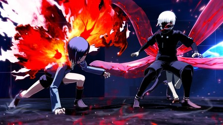 Tokyo Ghoul: re Call to Exist confirma su llegada a occidente para PS4 y Steam