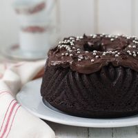 Bundt Cake para novatos: qué es y cómo conseguir que te salga perfecto