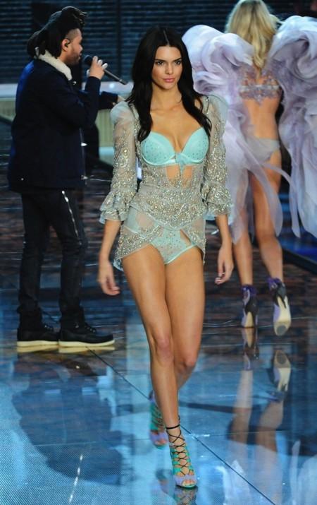 Kendalla Jenner