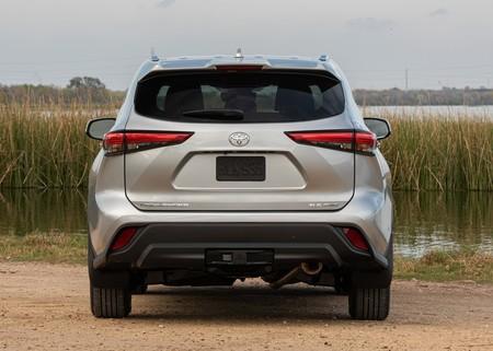 Toyota Highlander 2020 7