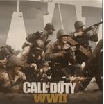 ¿Call of Duty vuelve a sus raíces en 2017? Esta filtración sugiere que regresaremos a la Segunda Guerra Mundial