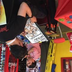Foto 6 de 16 de la galería comic-con-colombia-tercer-dia en Xataka Colombia