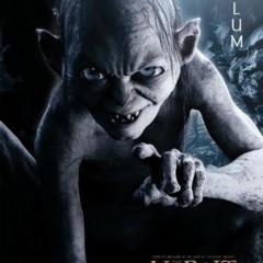 Foto 10 de 28 de la galería el-hobbit-un-viaje-inesperado-carteles en Blogdecine