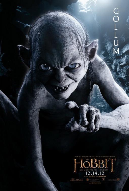 Foto de 'El hobbit: Un viaje inesperado', carteles (10/28)