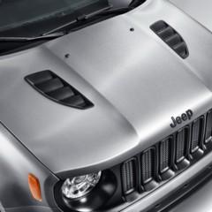 Foto 5 de 5 de la galería jeep-renegade-hard-steel-concept en Motorpasión México