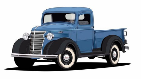 Chevrolet Trucks 100th Anniversary 2