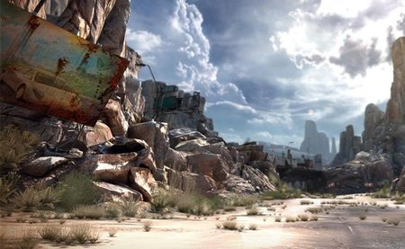 John Carmack habla sin tapujos sobre la nueva Xbox y PS4