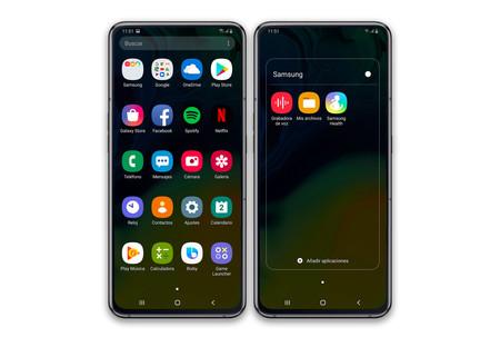 Samsung Galaxy A80 Apps Fabrica