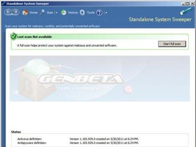 Standalone System Sweeper, nueva herramienta de Microsoft para eliminar malware. A fondo (parte 2)