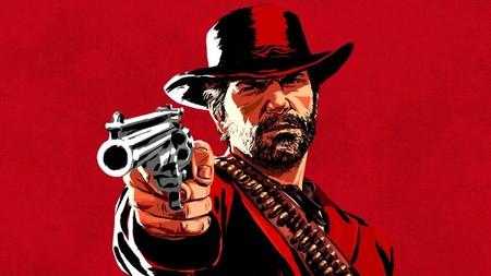 Red Dead Redemption 2 Achieves Biggest Opening Weekend In En Xsnf