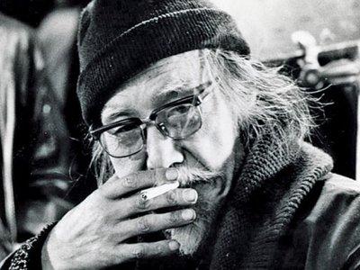 Seijun Suzuki nos ha dejado