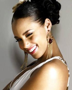 Foto de Alicia Keys (1/5)