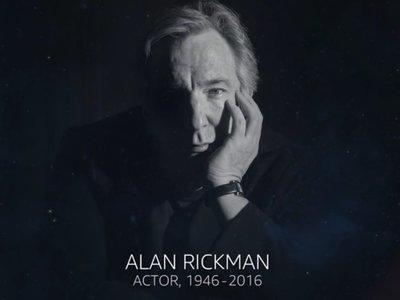 IMDb nos deja un emotivo vídeo que recuerda a las estrellas fallecidas en 2016