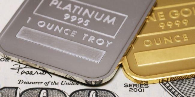 oro y platino