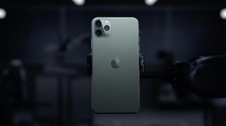 iPhone 11 Pro comparativa
