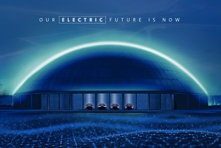 Gm Electricfuture
