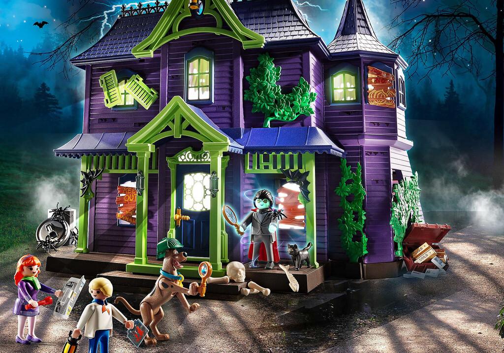 Mejores ofertas Playmobil hoy en Amazon: Scooby Doo, City Life y más rebajados y con devolución hasta el 31 de enero