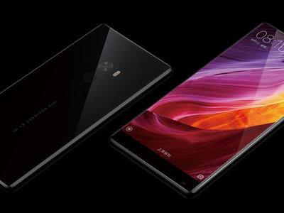 Xiaomi desmiente rumores sobre el desarrollo del Mi Mix Nano