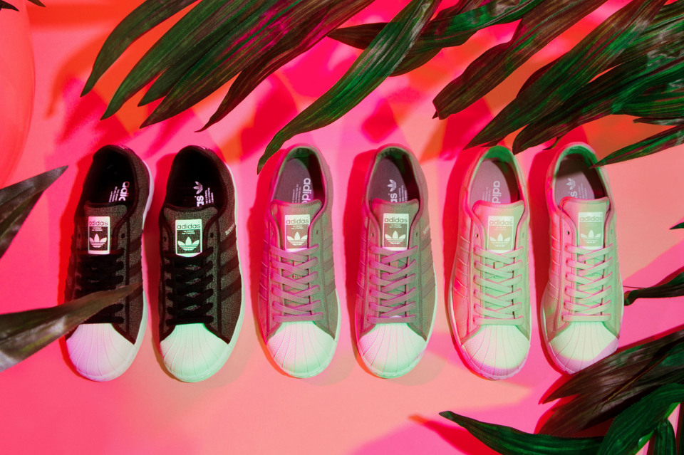 Foto de adidas Originals Superstar Festival Canvas Pack (4/6)