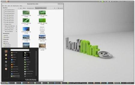 Linux Mint 12 confirma su paso a Gnome 3 con adaptación al escritorio tradicional