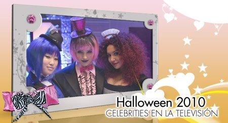 Las televisiones también se han vestido de Halloween