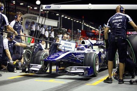 No habrá más noches en vela para los mecánicos de la Fórmula 1