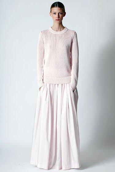 Las tres mejores tendencias de las colecciones crucero 2011 según Vogue América