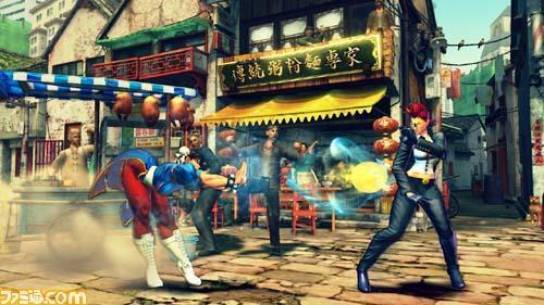 Foto de Street Fighter IV - Famitsu 08012008 (11/45)