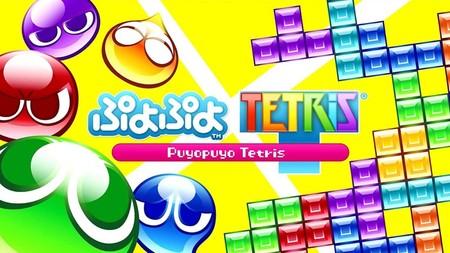 Puyo Puyo Tetris llegará en finales de abril a PS4 y Switch