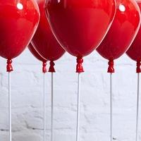La adivinanza decorativa del viernes: globos