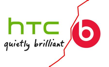 Beats Audio recupera la participación de HTC en su compañía