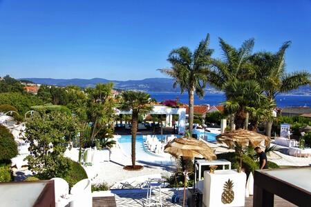 augusta eco wellness resort
