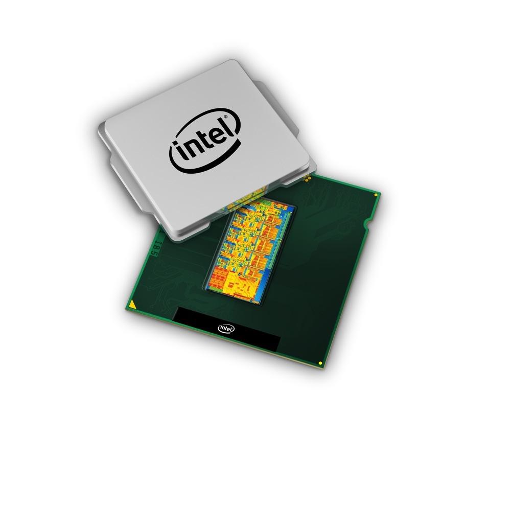 Foto de Intel Core i3, i5 e i7 2nd Gen, presentación (21/36)