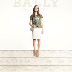 Foto 8 de 16 de la galería bally-primavera-verano-2012 en Trendencias