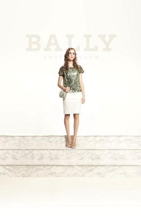 Foto de Bally Primavera-Verano 2012 (8/16)