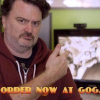 Tim Schafer anuncia la reserva de Grim Fandango Remastered en GOG (actualizado)