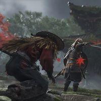 """Shuhei Yoshida, el presidente de Sony Worldwide Studios, acerca de los gráficos de Ghost of Tsushima: """"impactado y sin poder mover las manos"""""""