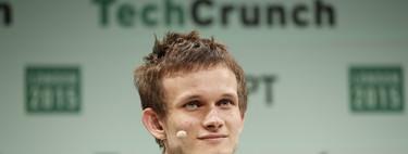 Vitalik no es como el creador de Bitcoin: él sí quiere que la gente sepa que creó Ethereum