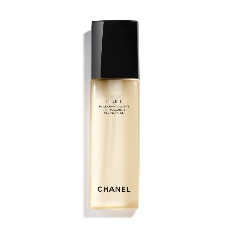 Aceite desmaquillante antipolución Chanel