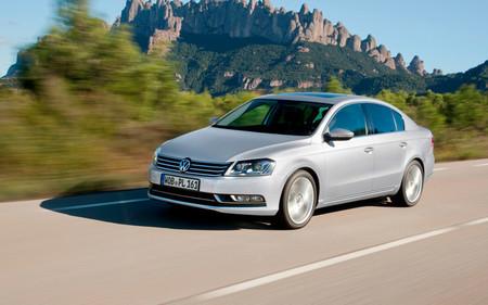 Volkswagen Passat Exclusive, un 'Advance' muy completo desde 24.200 euros